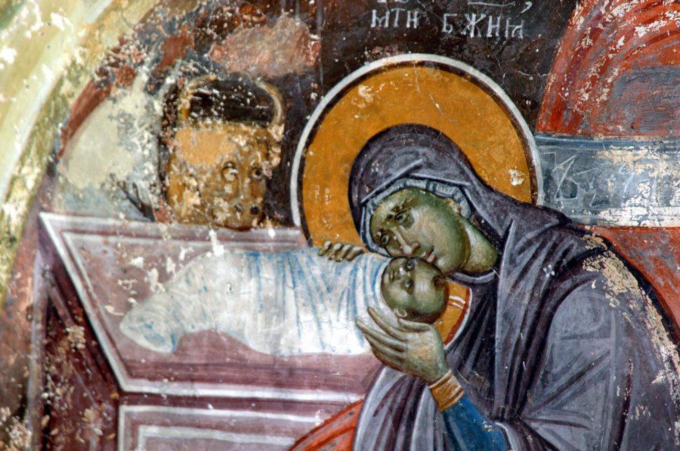 Божићна посланица Светог владике Николаја Жичког и Охридског