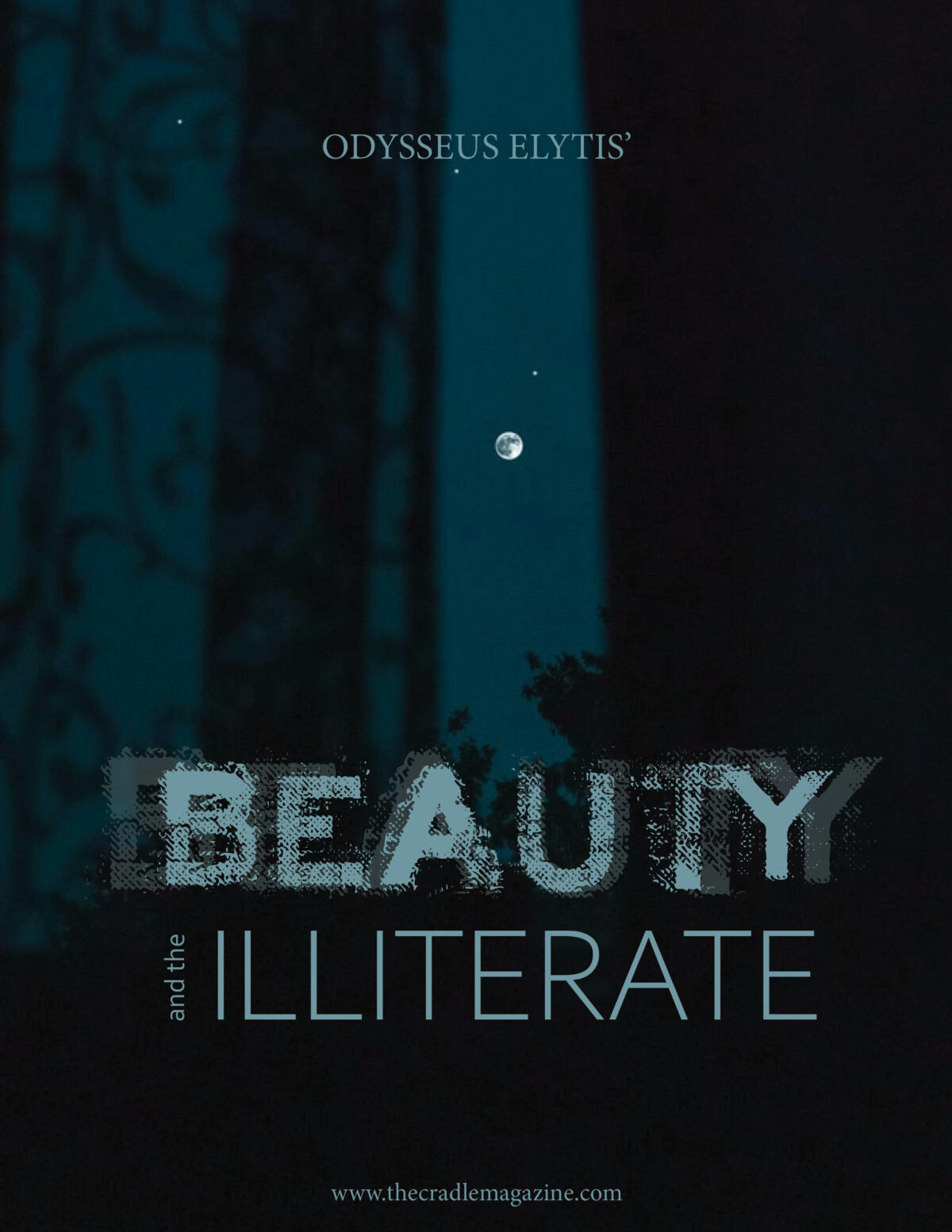 Beauty and the Illiterate
